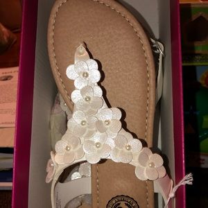 SO Memory Foam Sandals
